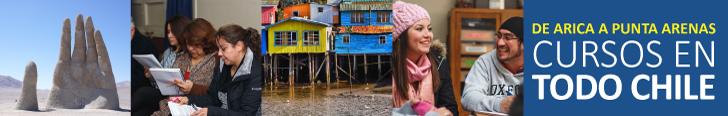 Capacitación y Perfeccionamiento Docente en todo Chile