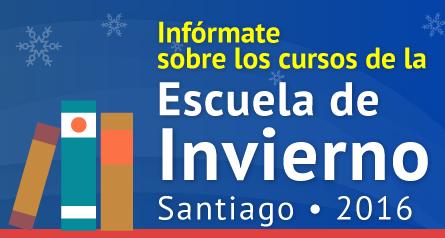 Escuela de Invierno 2016