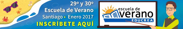 Escuela de Verano 2017
