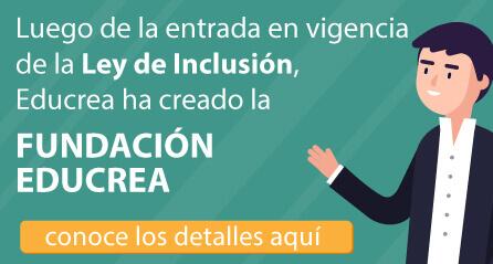 Fundación Educrea