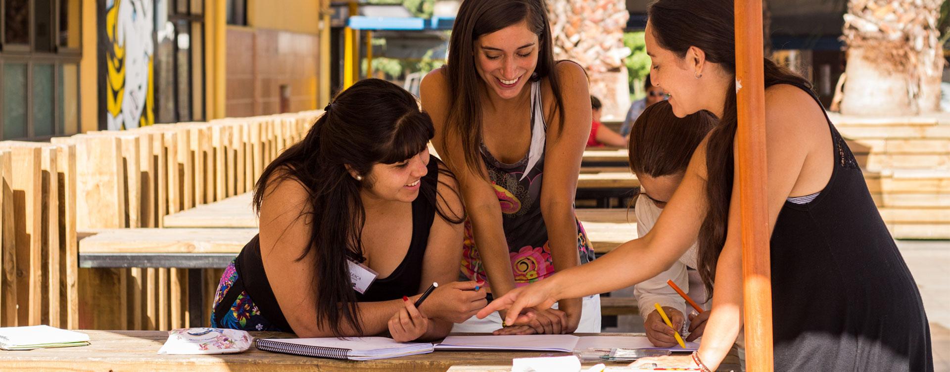 Cursos de Capacitación para profesores