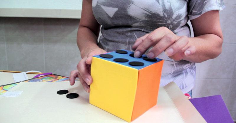 Creación de Materiales Educativos