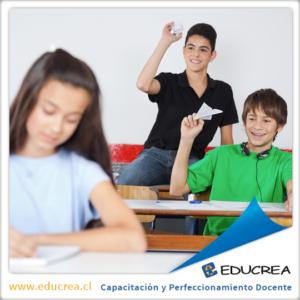 7 consejos para abordar un alumno conflictivo