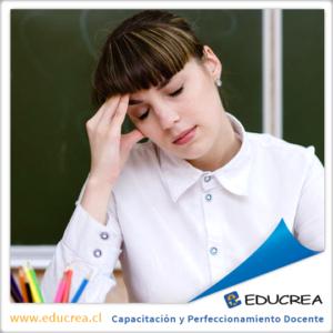 8 estrategias para enfrentar el estres en profesores