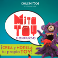 EDUCREA CONCURSO CHILE MITOS MITO TOY