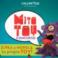 EDUCREA CONCURSO CHILE MITOS MITO TOY