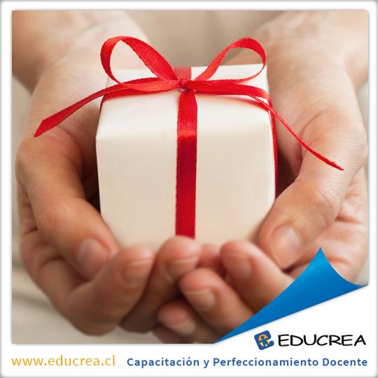 5 regalos que un docente puede dar a un alumno