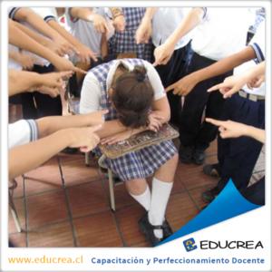 6 Consejos ante el acoso escolar