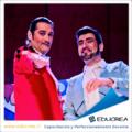 RECOMENDAMOS teatro Había una vez…El barbero de Sevilla