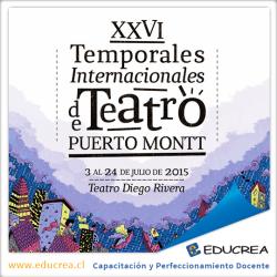 Recomendamos Teatro Puerto Montt