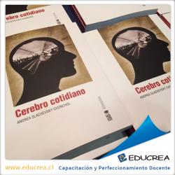 """""""Cerebro Cotidiano"""" Andrea Slachevsky"""
