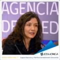 Subsecretaria de Educación se refiere al proyecto de ley de desarrollo profesional docente