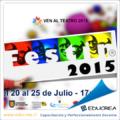 RECOMENDAMOS FESTIN 2015 CONCEPCIÓN
