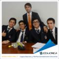 Alumnos Instituto Nacional Chile