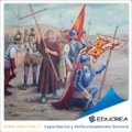 Fundación de Arica de Jaime Cortez
