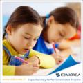 educacion infantil método pedagógico rincones