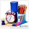 Optimización de los tiempos en el aula y la escuela