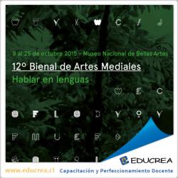 12 Bienal de Artes Mediales