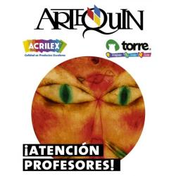 Taller para Profesores en Artequin
