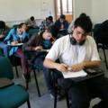 Escolares cursaron gratuitamente la asignatura de Matemáticas en la USM Viña del Mar