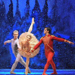 Ballet Cascanueces