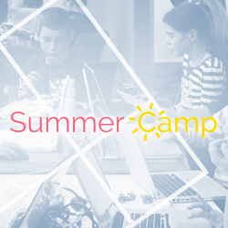 Summer Camp Profesores 2016