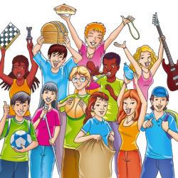 Instrumento Para La Evaluación De La Competencia Social En La Adolescencia