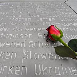 Día Internacional de las Víctimas del Holocausto