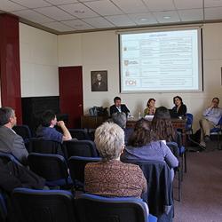 Universidad de Chile participará en la creación del Centro Chileno para la Excelencia en el Liderazgo Escolar