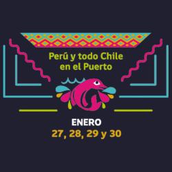 Festival de las artes de Valparaíso 2016