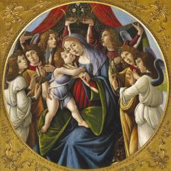Sandro Botticelli En Chile