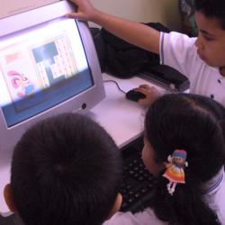 TIC en educación parvularia