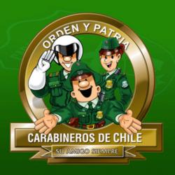 27 de Abril Día de Carabineros de Chile