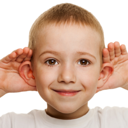enseñanza del sonido en escolares