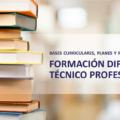 Bases Curriculares, Planes y Programas de Estudio. Formación Diferenciada Técnico Profesional.