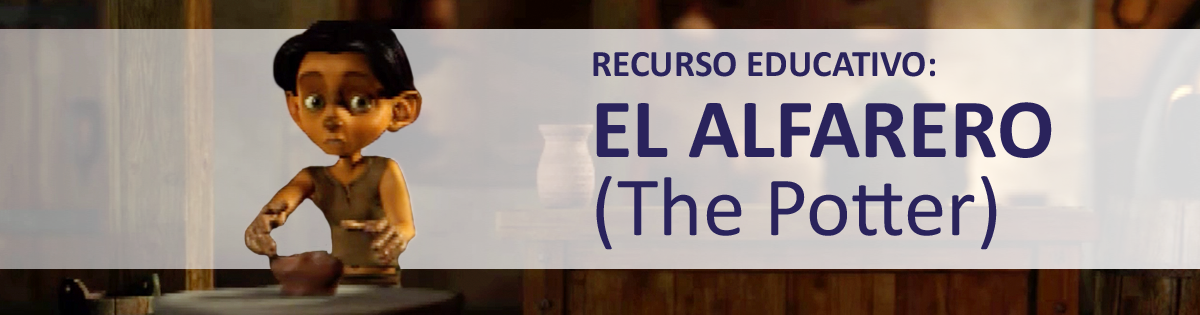 El Alfarero (The Potter)