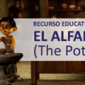 El Alfarero (The Potter)