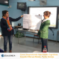 Educrea en Punta Arenas junio 2016