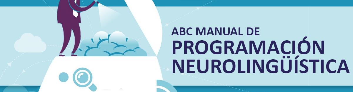 Manual de PNL Programación Neurolingüística