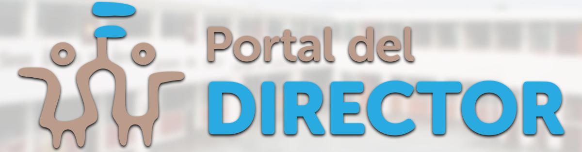 Portal del Director