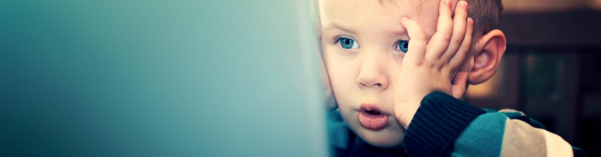 alejar a tus hijos de las pantallas