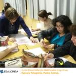 Escuela Patagonia