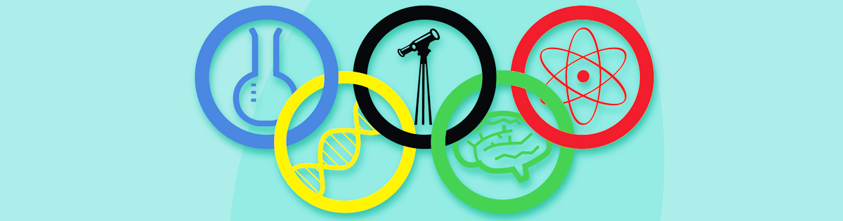 Olimpiada de Ciencias