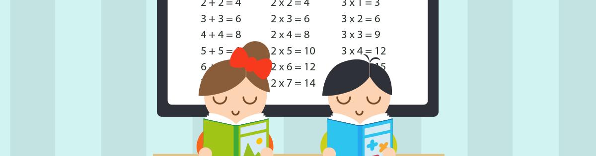 Tips para enseñar matemáticas
