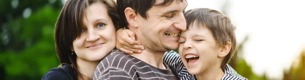 Consejos para disfrutar con los niños unas vacaciones en familia