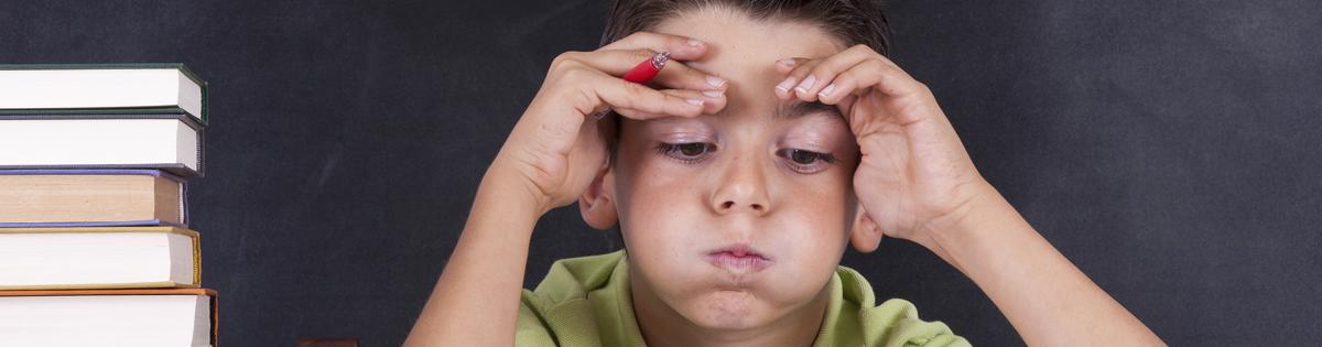 Se termina el año escolar: mal rendimiento no es sinónimo de fracaso