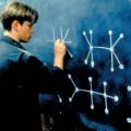 Películas de Matemáticas