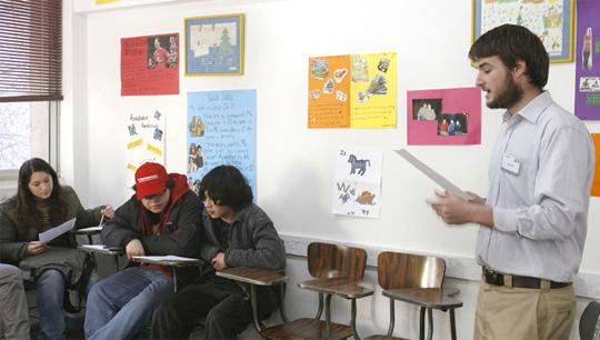 deberes y derechos de quienes ingresen a pedagogía