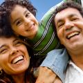 La Familia Como Contexto de Desarrollo Infantil