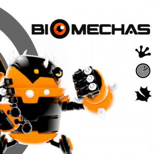 Biomechas